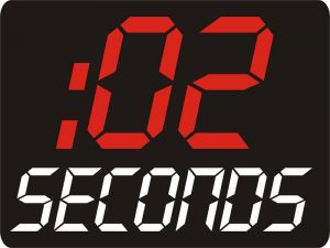 2-seconden